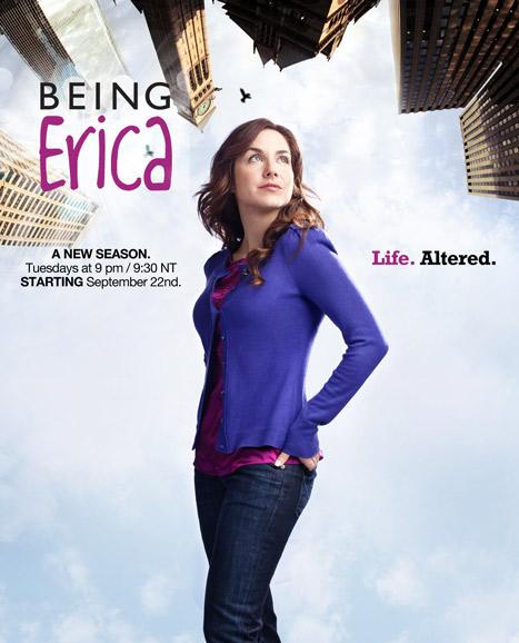 Being Erica Season 2